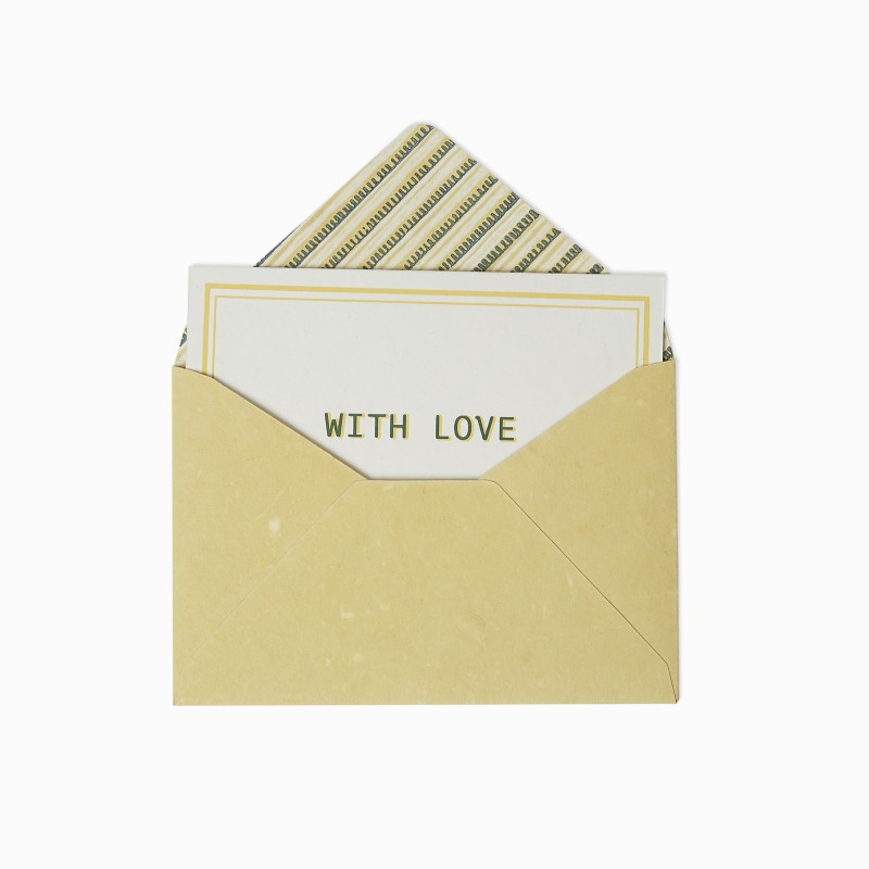 With Love Card Sets