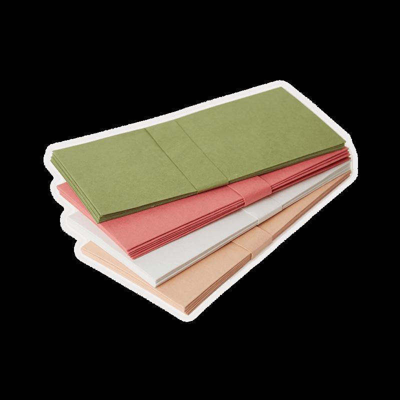 Cheque Envelopes