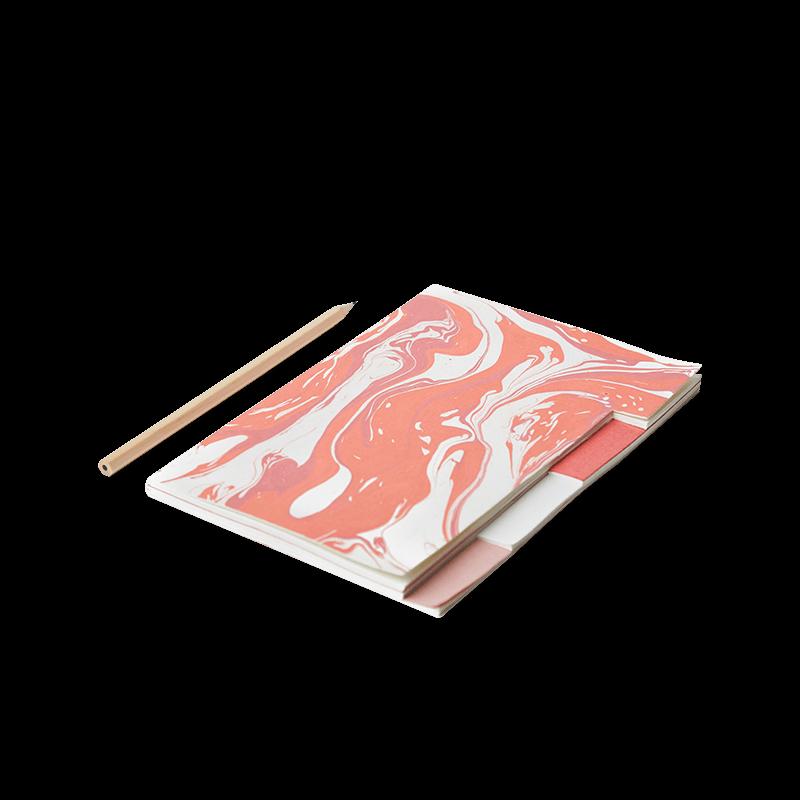 Tab Notebook