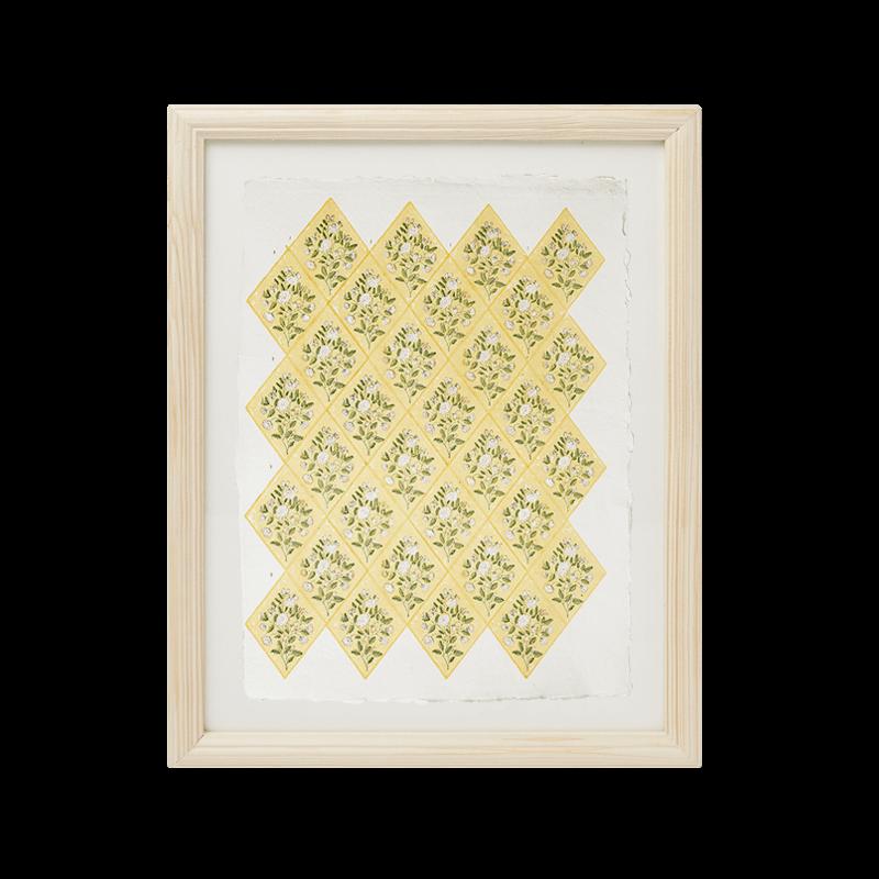 Framed Art Print (L)