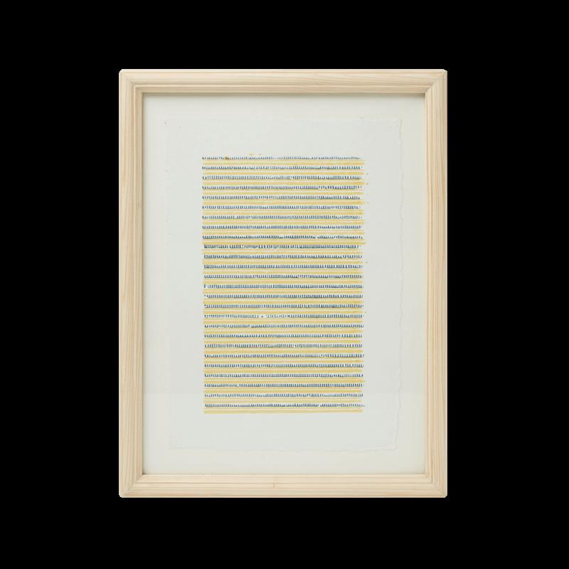 Framed Art Print (S)
