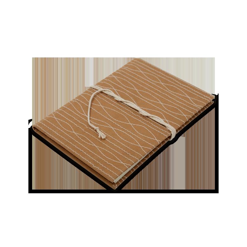 Bahi Notebook
