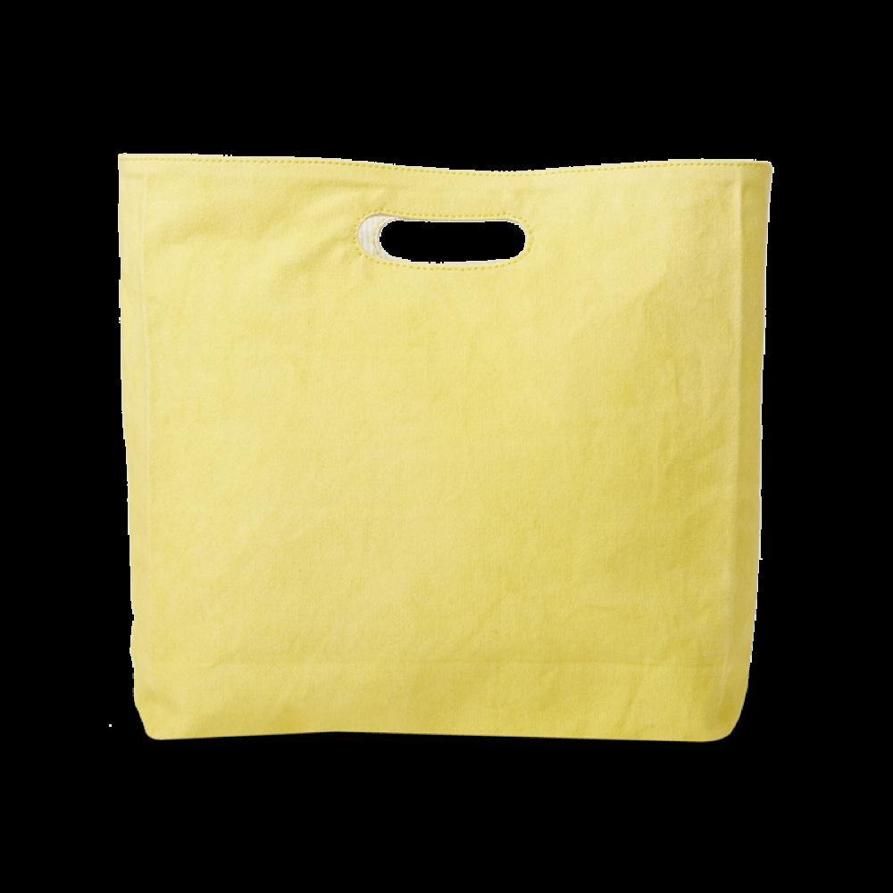 Reversible Canvas Bag