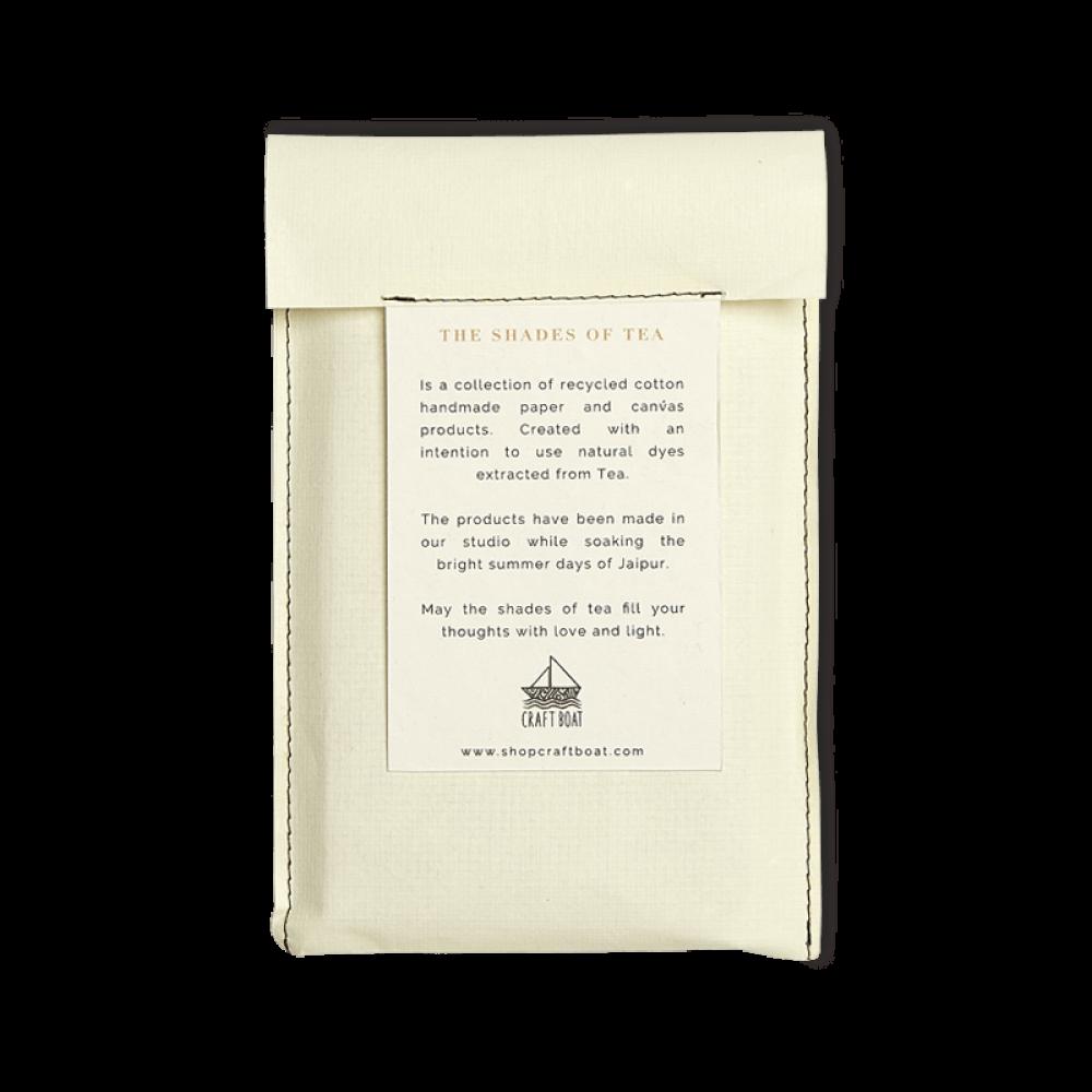 Tea Daily Notes