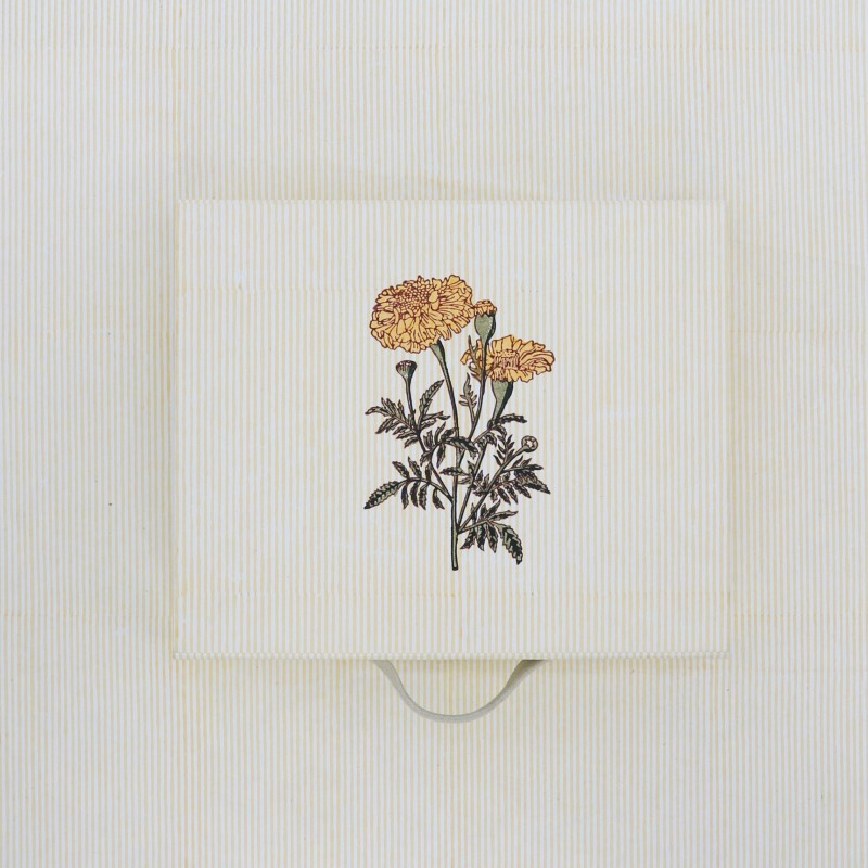 Marigold Trunk Box