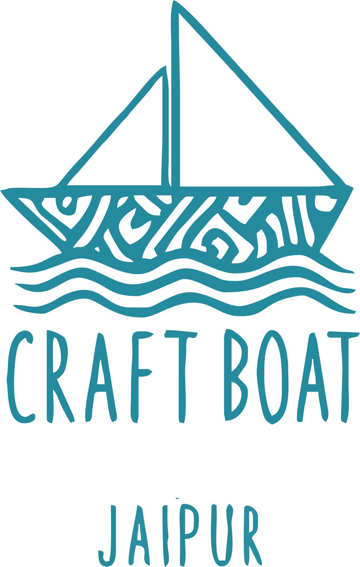 Craft Boat